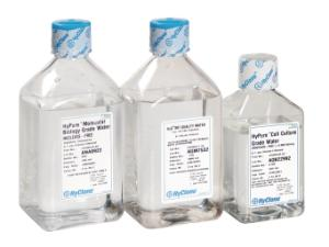 Water, HyClone™ HyPure, WFI (water for injection) quality