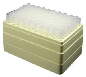 Pipette tips, gel loading, Axygen®