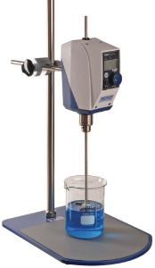 Electronic overhead stirrer, RS9000