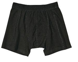 Boxer shorts, Match