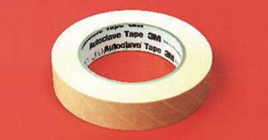 Steam indicator tape, Comply™