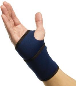 Wrist support, ErgoPerfect®