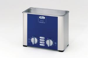 Ultrasonic baths, Elmasonic S series