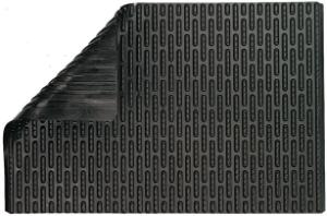Cleanroom anti-fatigue mats, Softline