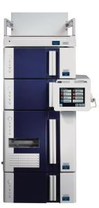 HPLC system, Chromaster
