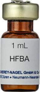 Derivatization reagents for GC, acylation, HFBA