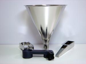 Vibratory feeder DR100 series