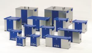 Ultrasonic units