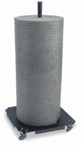 PIG® Vertical Mat Roll Holder