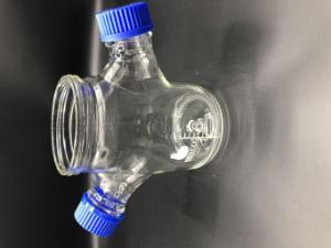 Mc spin flk bottom dimple 500 ml 100 mm