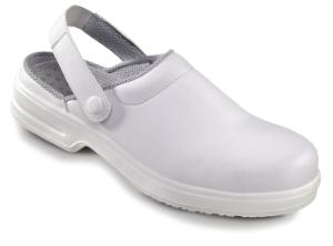 Occupational shoes, clogs