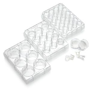 Cell culture inserts, Millicell