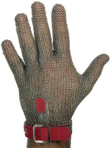 Cut resistant gloves, ChainExtra