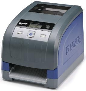 Label printer, BBP™33