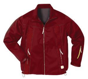 Softshell jacket, Gen-Y Cocona®