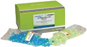 E.Z.N.A.® HP Plant DNA Kit