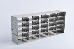 Racks for revco UxF and HERAfreeze® HFU T freezers