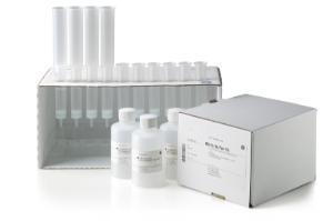 Affinity chromatography kit, His GraviTrap™