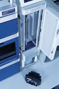 6 Column Selector Set for CMU 6310 Oven